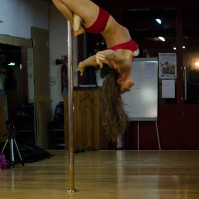Pole Christmas Party 2014